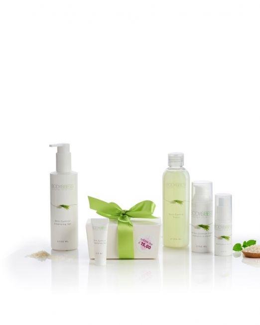 verkoop pakket skin control zonder lip balm ok (Medium)