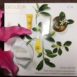Decléor Beauty Box Hydra Floral 250