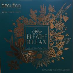 Decléor Breathe & Relax Geschenkkoffer 1