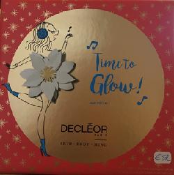 Decléor Time to Glow Geschenkkoffer 1