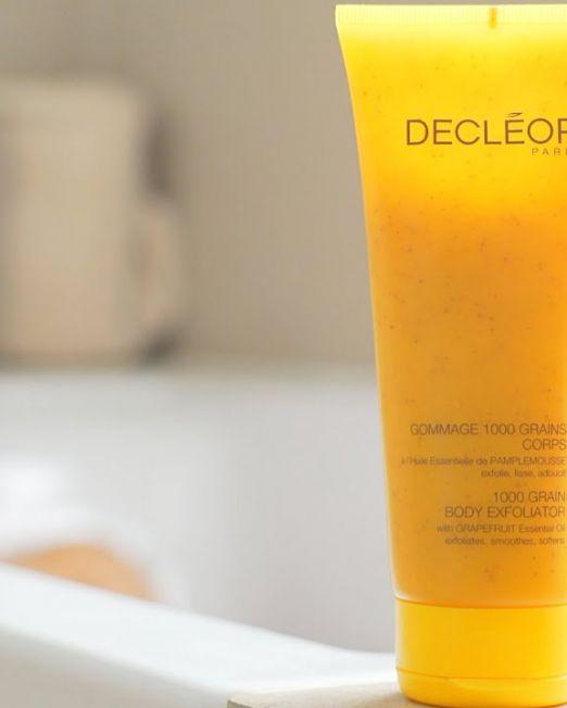 decleor-scrub