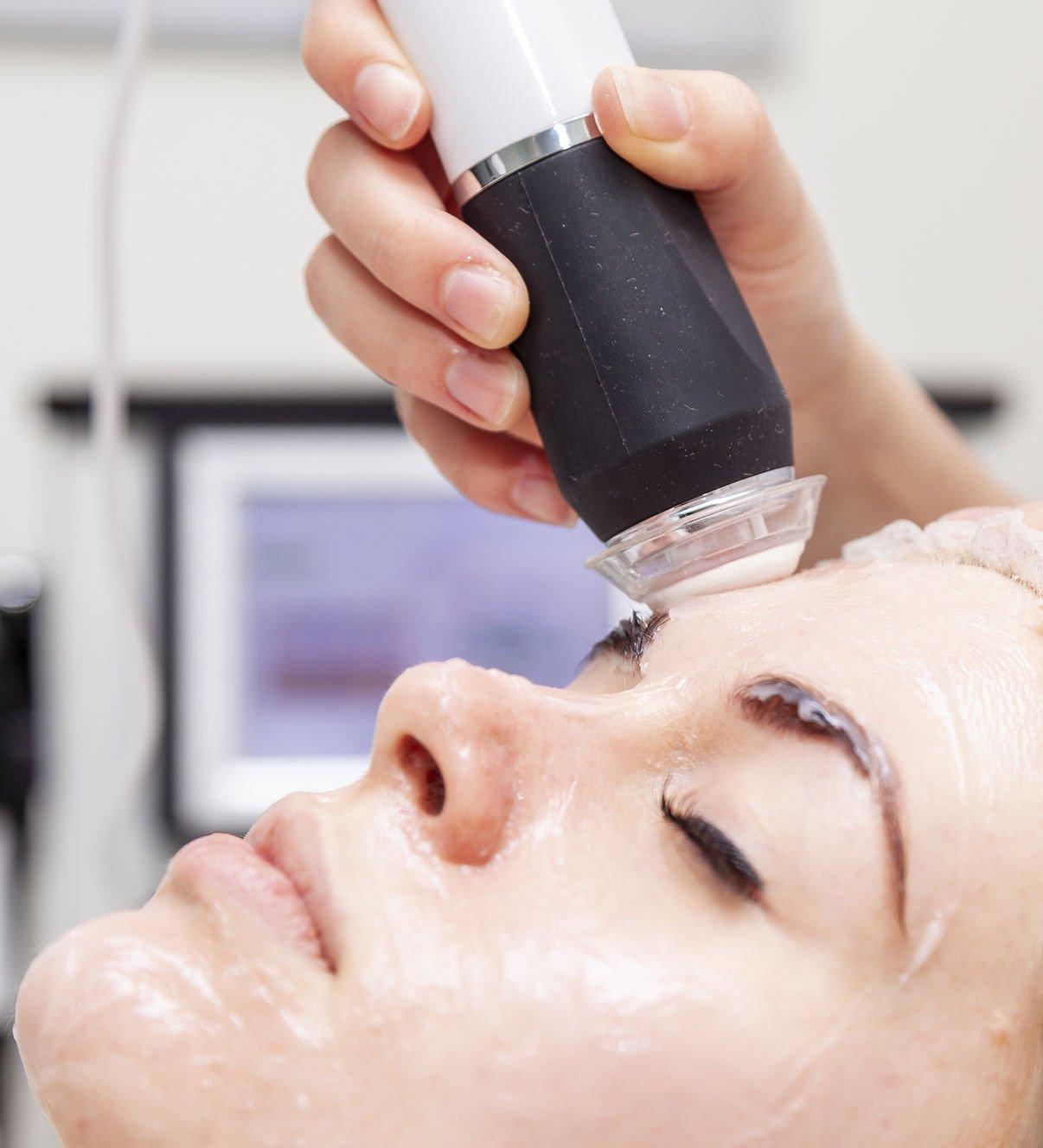 Gelaastverzorging Oxygen+ hoe kan ik mijn huid jonger maken